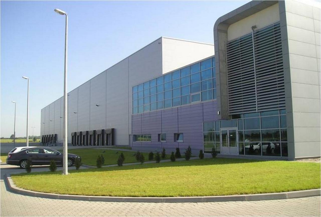 Spółka Colian Logistic w Kostrzynie rozpoczęła działalność - otopr.pl