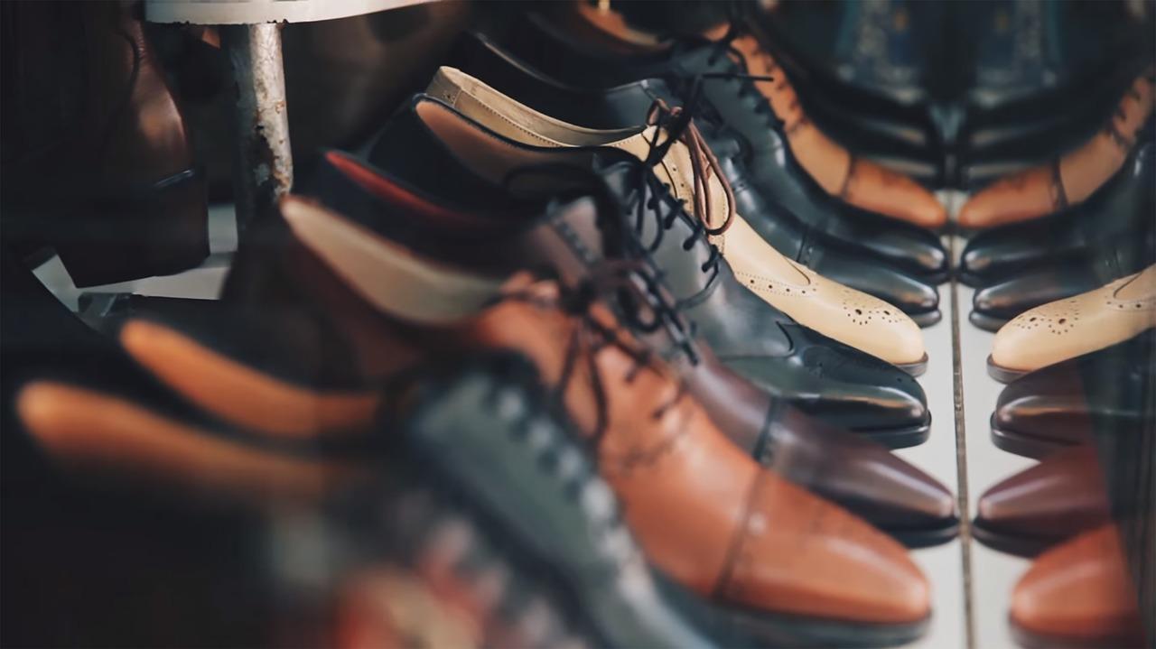 Lakierowane buty do ślubu - jakie wybrać? - otopr.pl