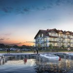Apartamenty dla wymagających: Port-Krynica - otopr.pl