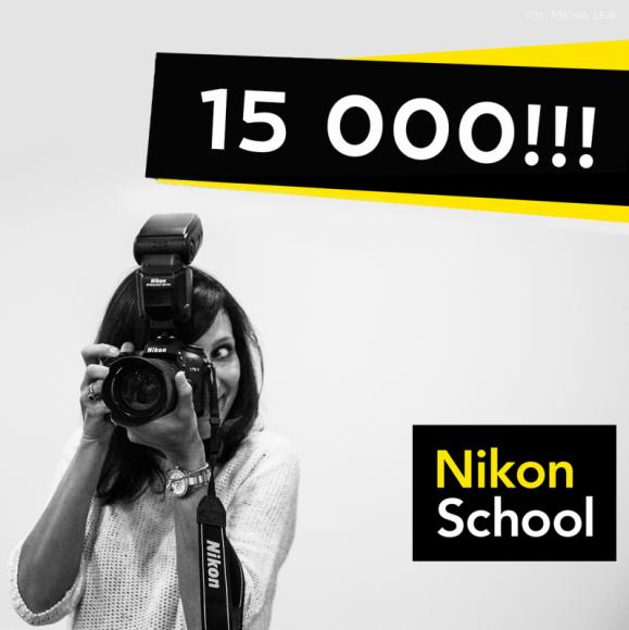 Nauka fotografii w Akademii Nikona