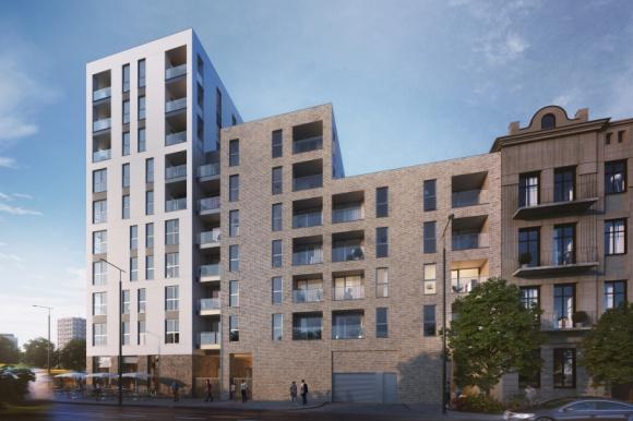 Nieruchomości mieszkaniowe dla inwestorów