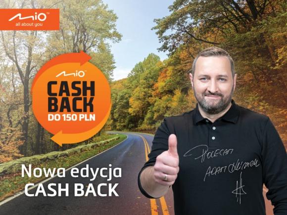 Mio Cashback