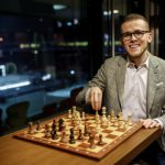 Kwadrans z szachami