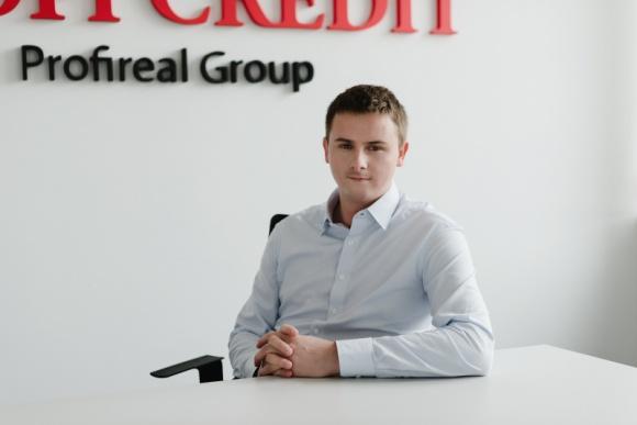 Millenialsi a pożyczka