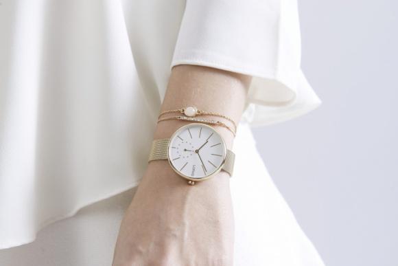 Modny zegarek w przyszłym sezonie