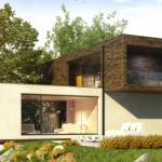 Ogród na płaskim dachu