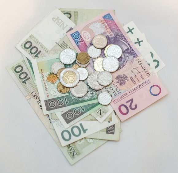 Zadowolenie Polaków z zarobków