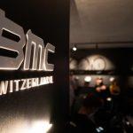Projekt – BMC Labs