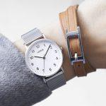 Klasyczny zegarek