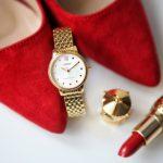 Zegarek w stylizacji