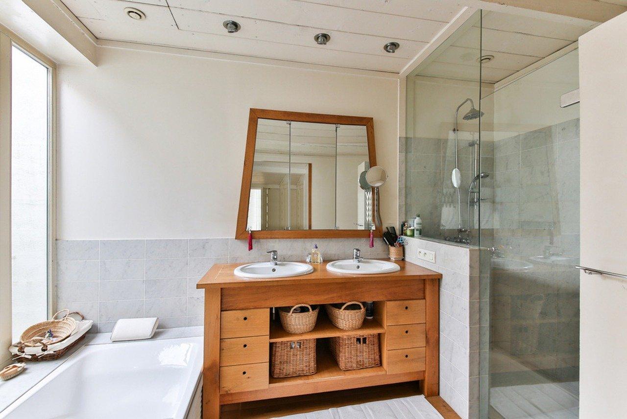 Ciekawostki z rynku, czyli jak powstają łazienki w innych krajach