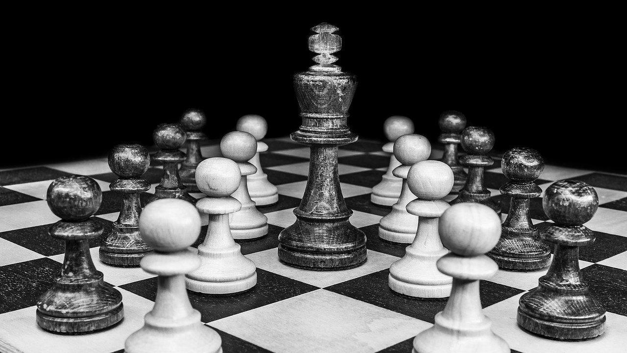 Polak w pierwszej dziesiątce na Mistrzostwach Świata w szachach błyskawicznych!