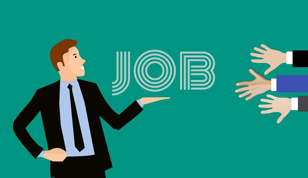 Nowoczesna rekrutacja – jak skutecznie pozyskać pracownika?