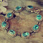 Wybór biżuterii